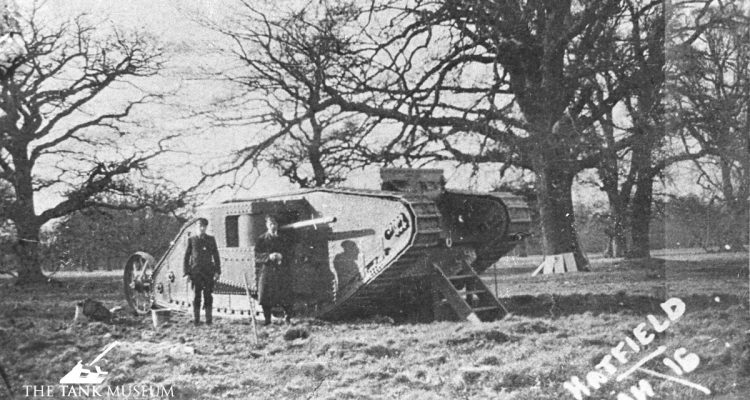 Hatfield trials 750X400