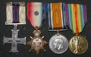 Chick Medals