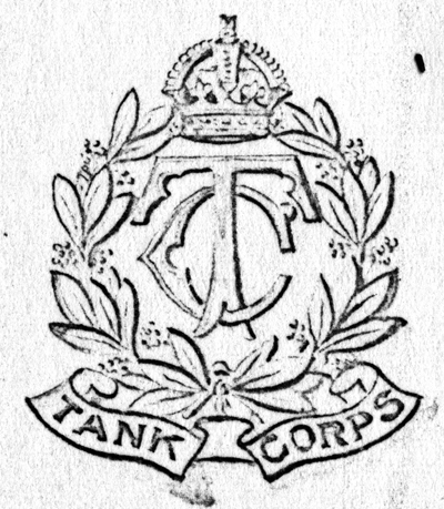 The third theme used the letters 'TC', echoing the RFC badge.