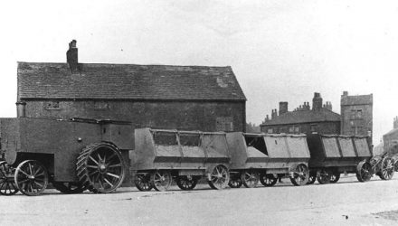 the-fowler-armoured-road-train-banner