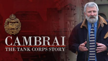Cambrai documentary