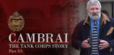 Cambrai Documentary 3