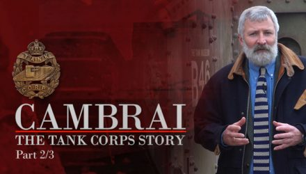 Cambrai documentary part 2